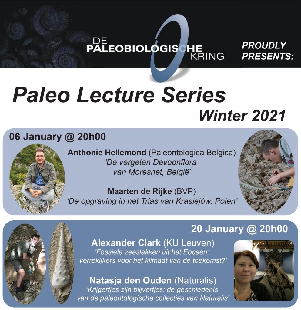 Paleo Winter Poster 01